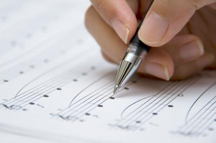 Songwriting Musikunterricht in Frankfurt am Main - Das Musikzentrum
