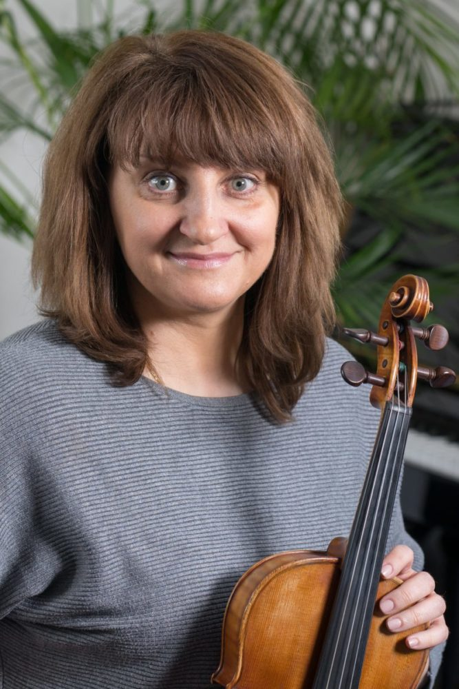 Irina Casola