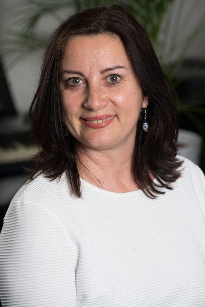 Mina Atanasova