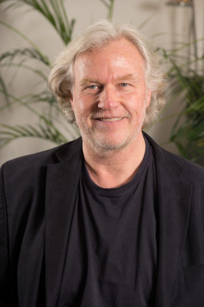 Michael Zuber
