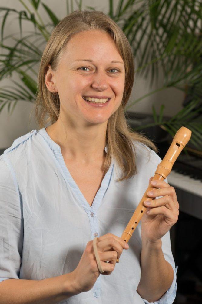 Anna Zhitnukhina