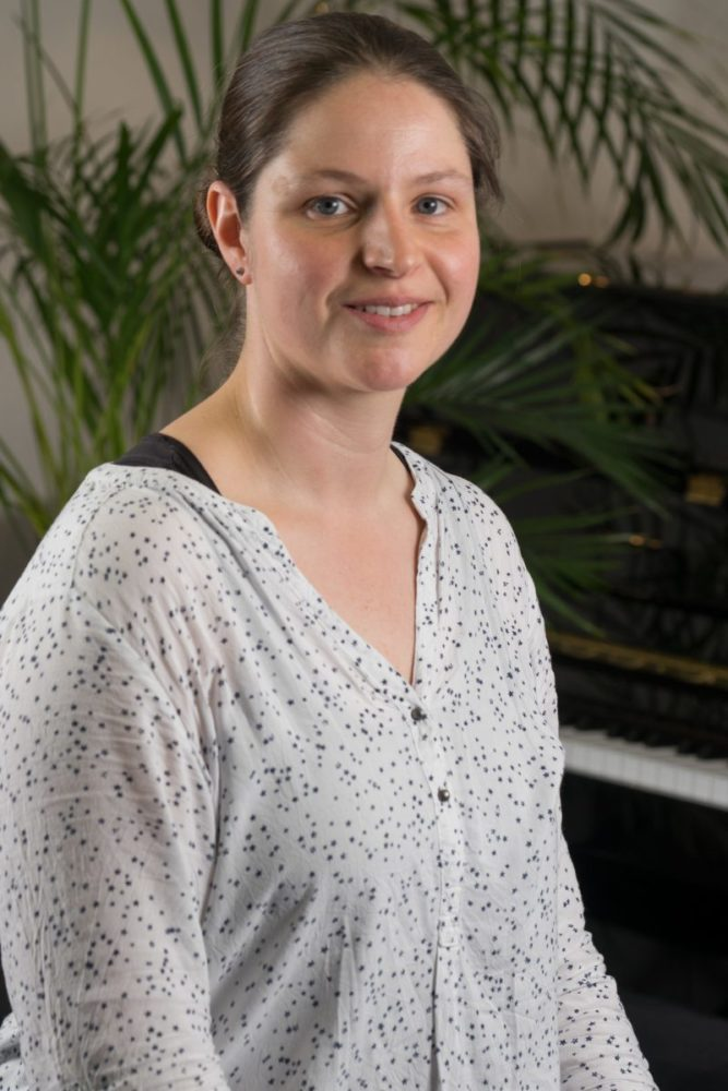 Julia Hummel-Krabbe