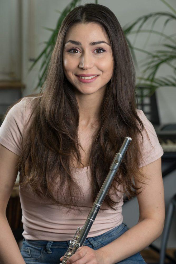 Lika Megrelishvili